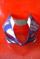 CUPOLINO CARENA FANALE ANTERIORE SUZUKI GSXR GSX R GSX-R 1000 K3 k4 2003 2004