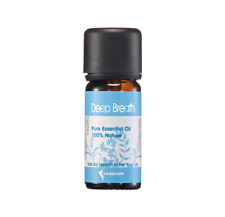 Easecox Deep Breath 100% Pure Blended Essential Oil