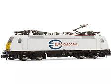 Baureihe 186 164 TRAXX Euro Cargo Rail Arnold Hornby HN2330 OVP nagelneu