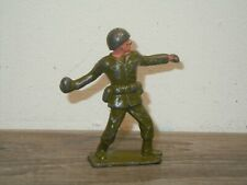 Timpo Toys ? England - Toy Soldier *37777