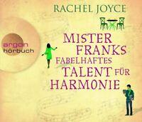 CHRISTIAN BAUMANN - MISTER FRANKS FABELHAFTES TALENT FÜR HARMONIE  6 CD NEW