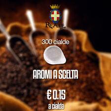 REALE CAFFÈ - 300 Cialde Caffè Standard ESE 44mm