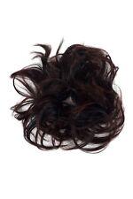 Postiche Synthétique Chouchou De Cheveux Bande De Cheveux Queue De Cheval