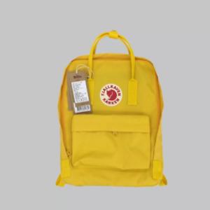 Unisex Kanken Student Backpack Fjallraven Travel Bag School Leisure 20L/16L/7L