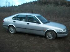 Saab 900s V6 and 4 cyl 9-3 93 wheel nut other parts available