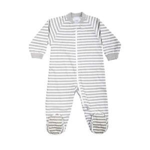 NEW uh-oh! Baby Buggy Sleeping Bag 1.0 tog Grey Stripe. RRP $79.95