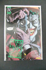 7.5 VF- BATMAN KILLING JOKE DETECTIVE COMICS # 1 GERMAN EURO VARIANT WP YOP 2001