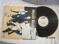"MONDO ROCK THE MODERN BOP VINYL RECORD LP 12"""