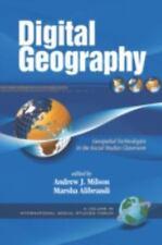 Digital Geography: Geospatial Technologies in the Social Studies Classroom (PB)