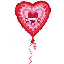 SAN VALENTINO elio Balloon CUORE LOVE YOU bolla CHEAP VALENTINE Partito Decorazione