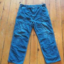 Vintage Mens Roebucks Jeans By Sears USA Size 44x32