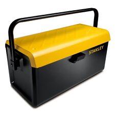 """Werkzeugkasten Metall 19"""" Stanley STST1-75508 Werkzeugkiste Werkzeugkoffer"""
