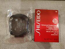 Shiseido Advanced-Hydro Liquid Compact I20 / I 20 Natural Light Ivory Refill