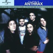 Universal Masters Collection von Anthrax (2002)