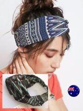 Polyester Women's Bandana Headband