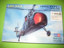 UH-34 A CHOCTAW BY HOBBY BOSS 1/72 SCALE - REF.87215