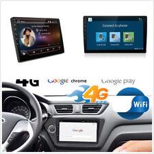 "10.1"" HD 2G+32G Android 6.0 Auto Stéréo Radio LTE BT Lecteur MP5 GPS 4 G DAB OBD"