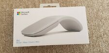 Microsoft Surface Arc Mouse Grey