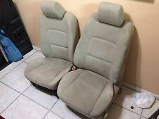 06-07-08 Mazda 6 i Front Seats Cloth (Beige color)