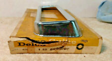 NOS PARKING LAMP BEZEL 1962 BUICK 5953198 RIGHT SIDE  FREE DOMESTIC SHIPPING
