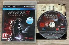 Ninja Gaiden 3 COMPLET (PS3)