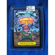 2013 Garbage Pail Kids brand new series 3 BNS 3 - BLACK Adam Bombing #8