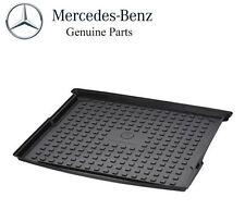 Mercedes-Benz W166 ML Class Genuine Cargo Tray, Mat ML350 ML550 ML63 AMG NEW