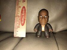 "Titans 3"" Vinyl Figure Pulp Fiction Marsellus Wallace Ving Rhames Miramax Toy"