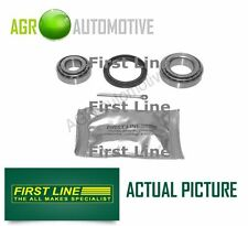 FIRST LINE FRONT WHEEL BEARING KIT OE QUALITY REPLACE FBK141