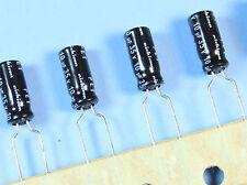10pcs Nichicon VP 10uF 35v Non-polarized  Radial Electrolytic Capacitor BP NP