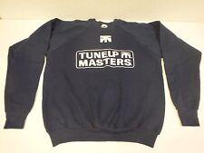 Vintage Andy Granatelli's TuneUp Masters Drag Indy Racing NOS Sweatshirt 70's XL