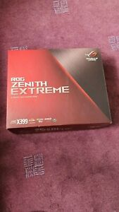 Asus X399 ROG Zenith Extreme Motherboard