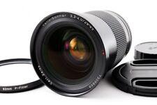 Contax Carl Zeiss Vario-Sonnar T 28-85mm f/3.3-4 MMJ W/Caps [Exc+++] #326772