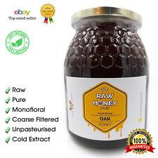 Fresh Raw Organic Miele pressato a freddo pastorizzato Premium Qualità +