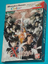 X: Card of Fate - Wonderswan Bandai - JAP