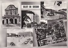 # SASSARI: SALUTI DA   - 1963