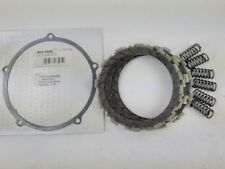 Clutch Repair Kit, EBC & clutch gasket, springs for Honda CX 500, 1977- 1986