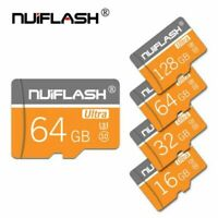 128GB 64GB 32GB Mini Micro SD Cards TF Flash Memory Cards Class10 MicroSD Cards