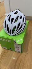 KASK Mojito X Road Helmet White M