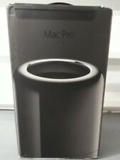 Apple Mac Pro Tower Desktop Black-2013 (RAM:12GB, SSD:256GB,3.7GHz)-New Sealed