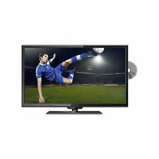 "Proscan PLDEDV3293 32"" HD LED 1080p TV DVD Combo MKV USB HDMI - Line Fault F75"