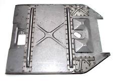 Vespa 50 N S L R Special V50 PV ET3 Rahmen Reparaturblech Trittblech NEU