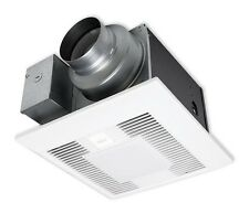 Panasonic FV-05-11VKSL1 bathroom fan w/led light. (New in original unopened box)