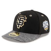 San Francisco Giants New Era Cap MLB All Star Game Low Profile 59Fifty Hat