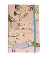 Rarissima Agenda Notebook Emilio Pucci collaborazione Moleskine Nuova