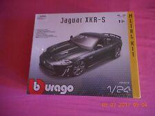 burago 1/24 JAGUAR XKR6S neuf 25118