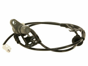 Rear Right Pex ABS Speed Sensor fits Toyota Camry 1992-2001 76WTYP