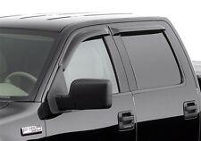 FORD F150 SIDE WINDOW DEFLECTORS # 4L3Z18246CA