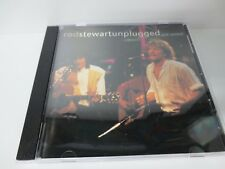 ROD STEWART ~ UNPLUGGED AND SEATED ~ 945289-2 ~ 1993 CD