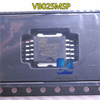 5pcs VB025MSP SOP-10 HIGH VOLTAGE IGNITION COIL DRIVER POWER IC